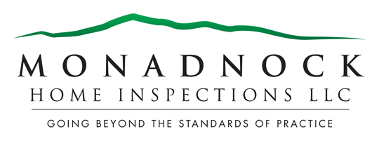Monadnock Home Inspections Logo