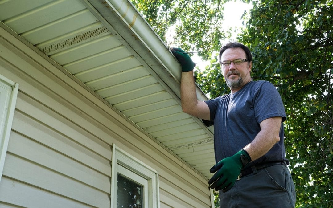 6 Home Maintenance Chores that You Shouldn't Ignore
