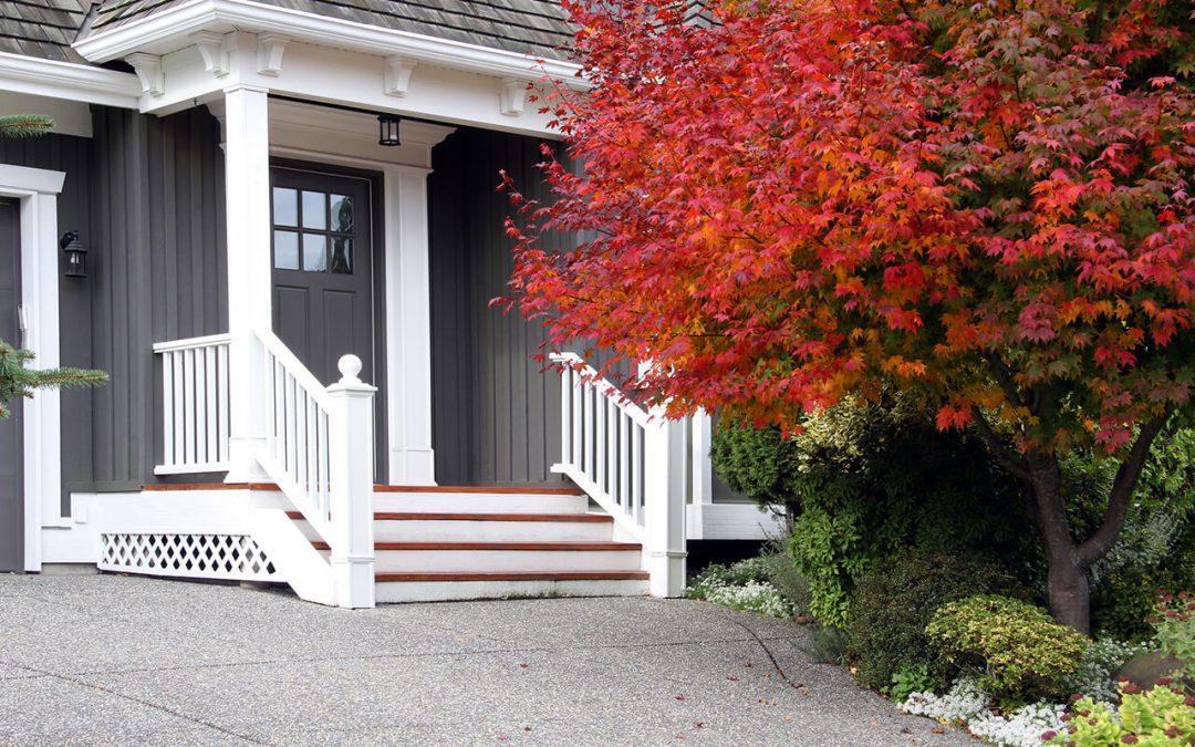 9 Fall Home Maintenance Tips