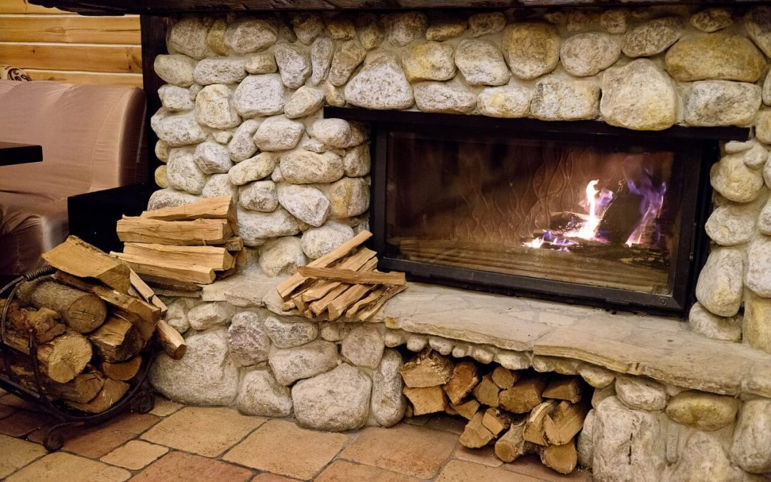 4 Ways to Prepare Your Fireplace for Use